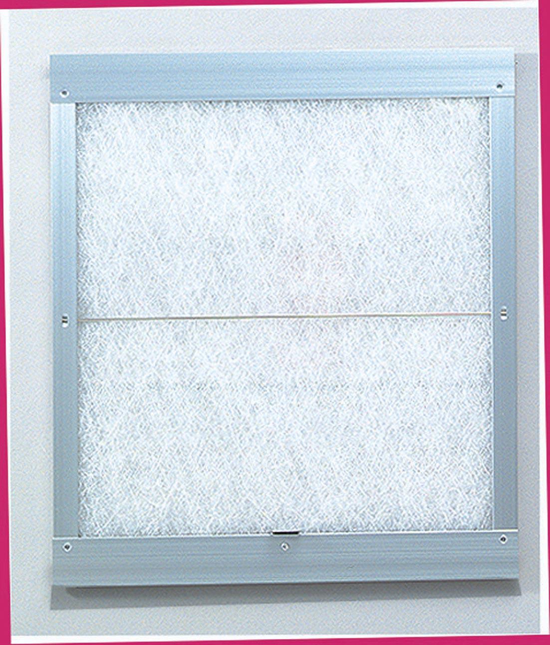 レンジフードフィルターガラス繊維タイプ