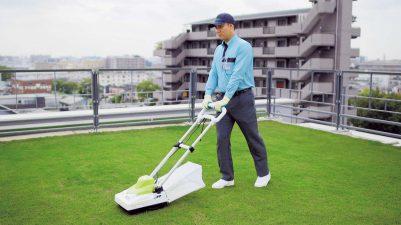 植栽の管理・維持サービス